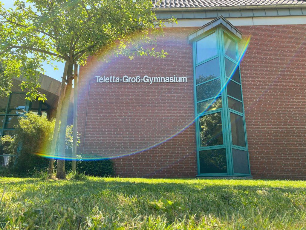 Herzlich Willkommen auf der Infoseite des TGG – Deine neue Schule